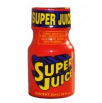 секс-шоп, poppers- > super juice